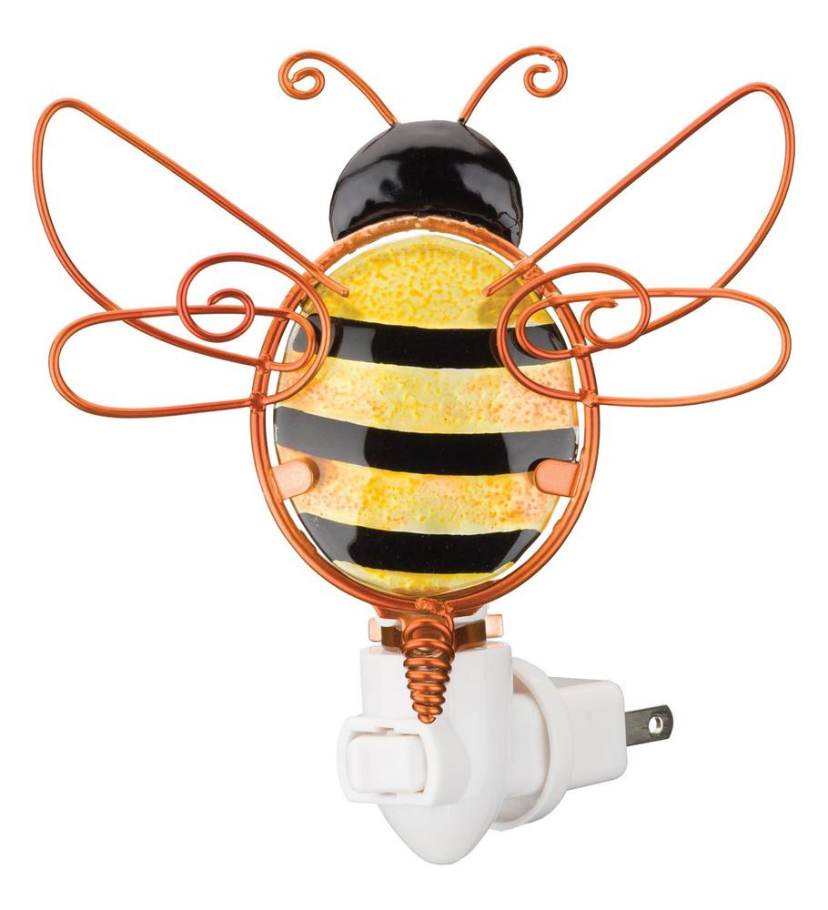 Night Light - Bee