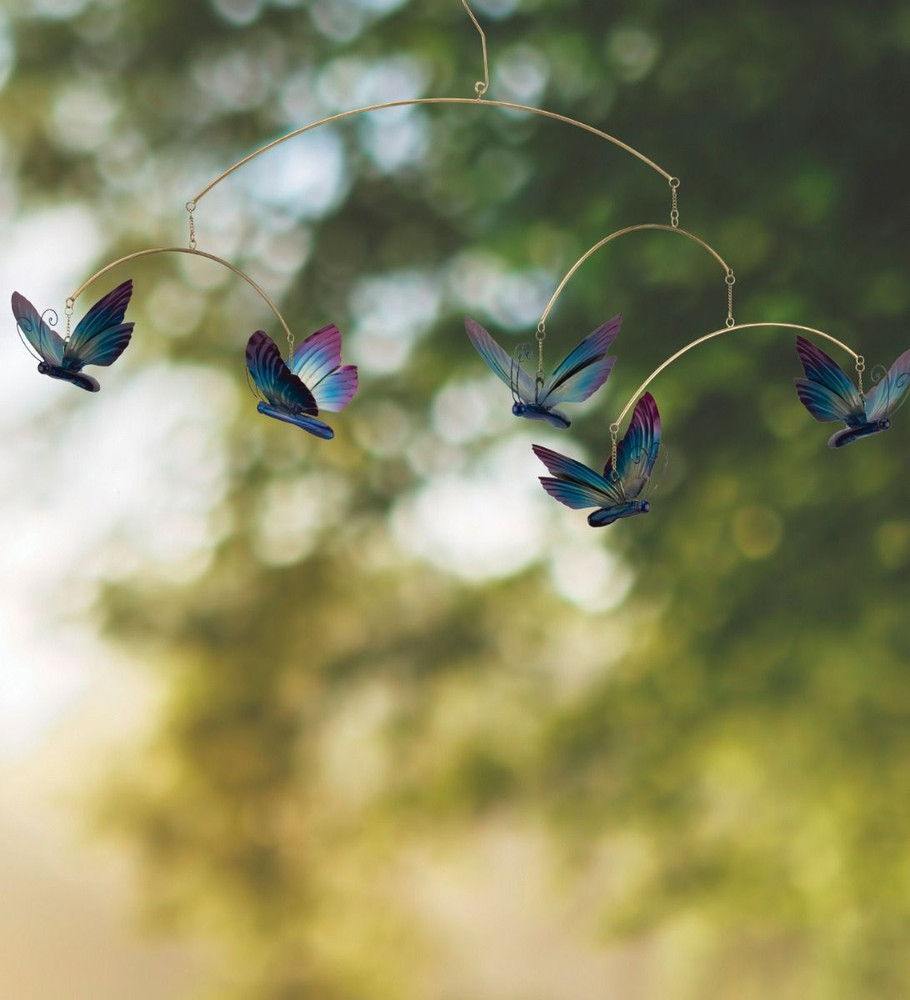Hanging Mobile - Butterfly