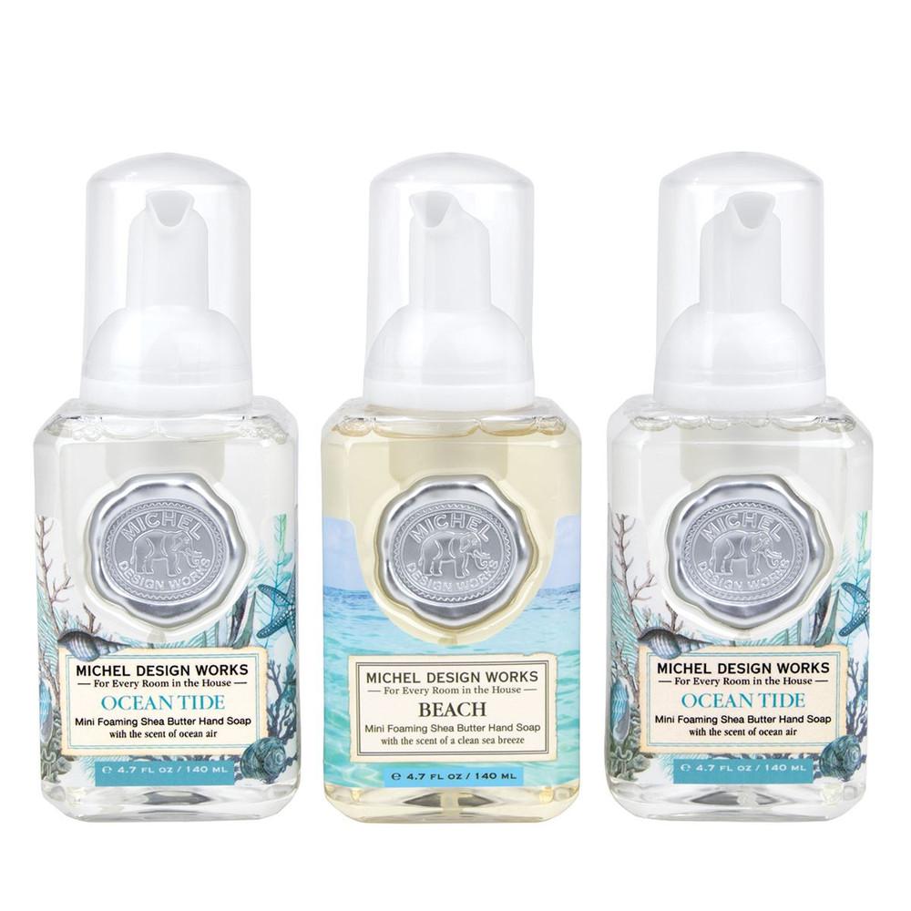 Mini Foaming Soap Set #12