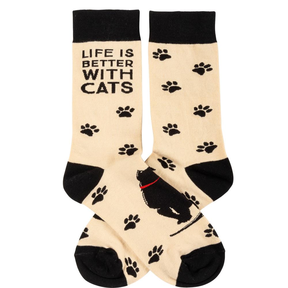 Pair of socks