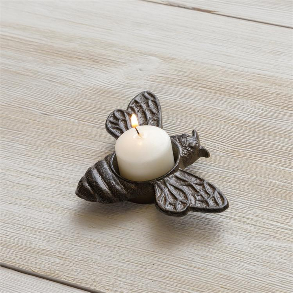 Tea Light Holder - Bee