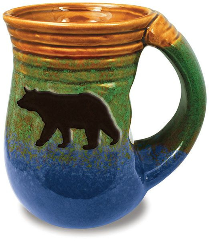 Handwarmer Mug - Bear