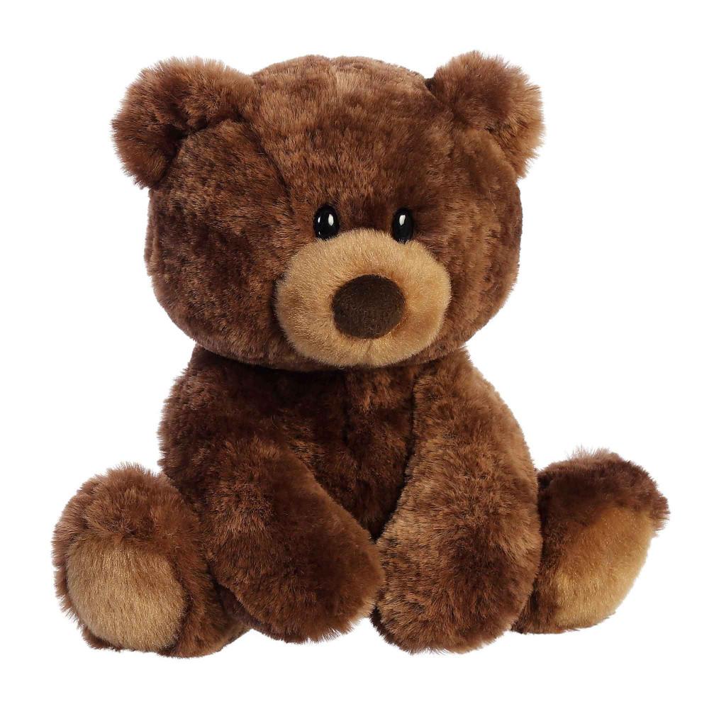 Coco Swirl Bear - Plush Toy