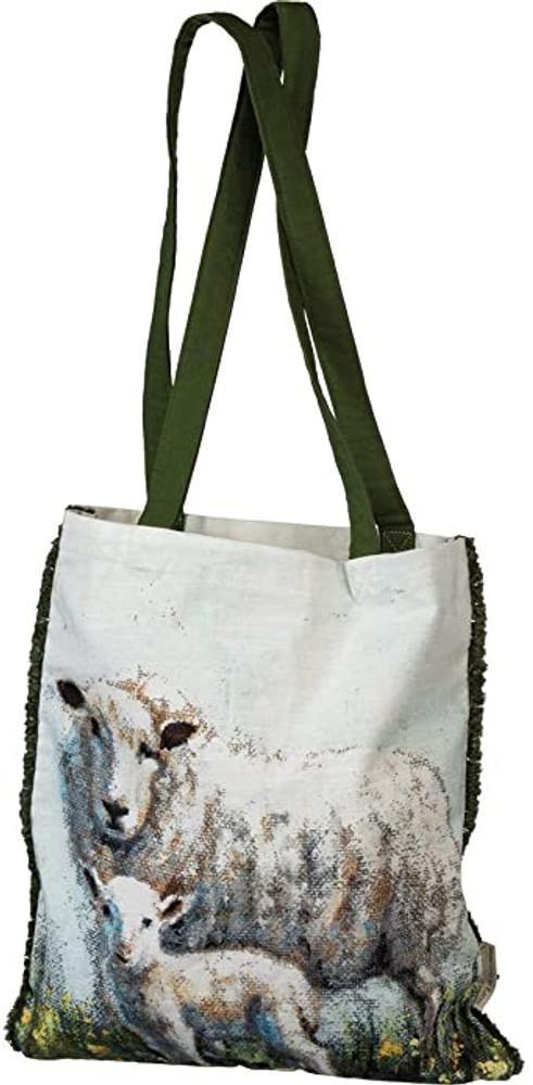 Tote Bag Sheep
