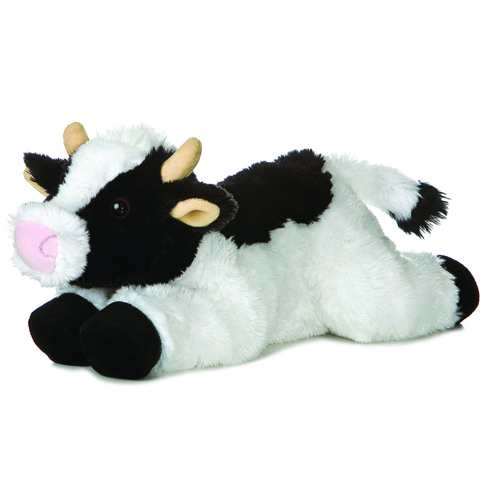 May Bell Cow - Plush Toy