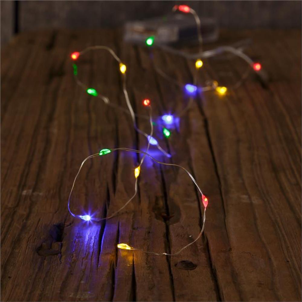 Micro Led Light String
