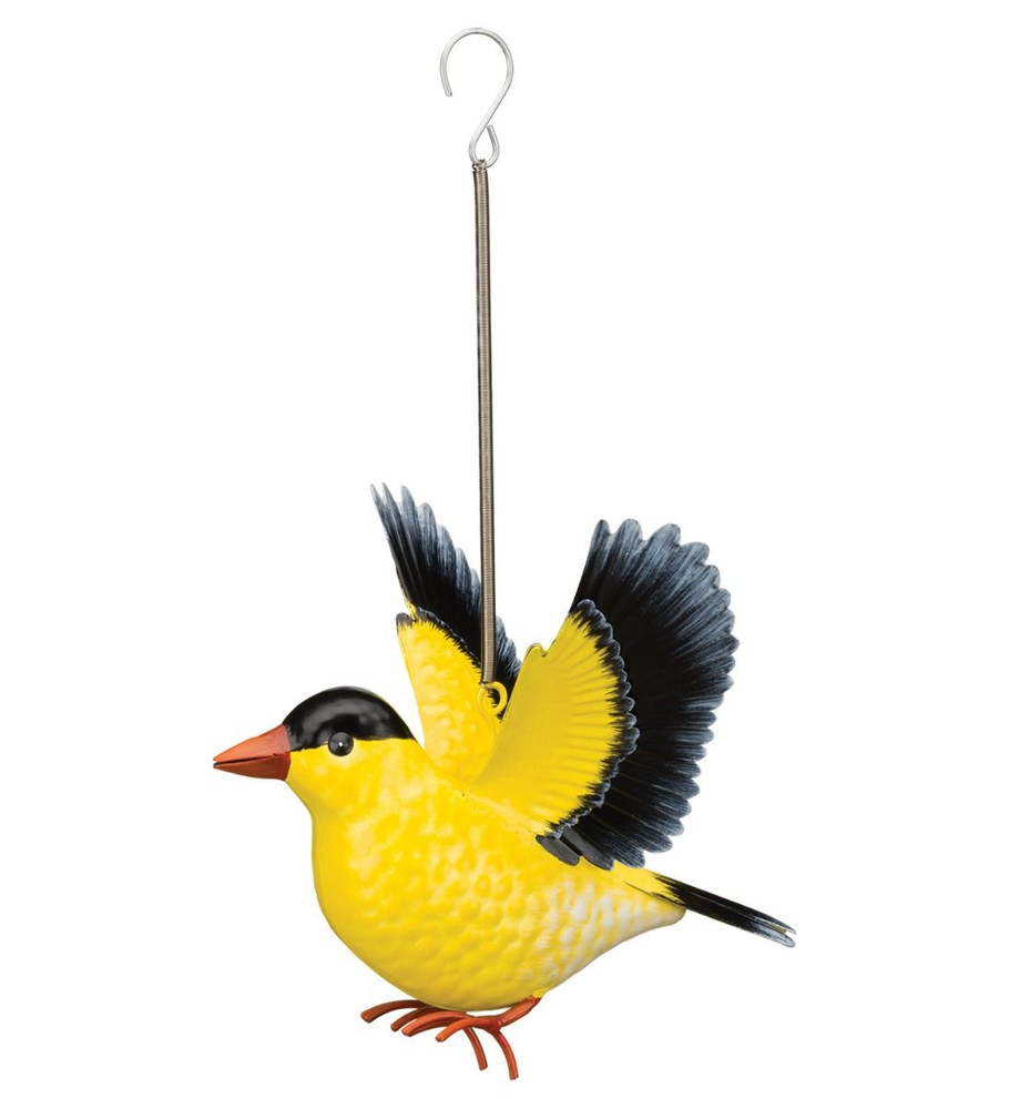 Bird Bouncie - Goldfinch