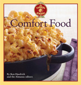 Almanac Comfort Food Cookbook