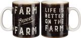 Jumbo Mug - Sweet Farm