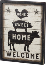 String Art - Home Sweet Home Welcome