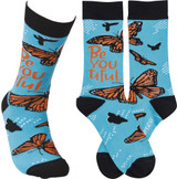 Socks - Be.You.Tiful