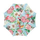 Garden Melody Travel Umbrella
