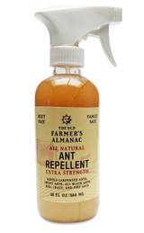The Old Farmer's Almanac All-Natural Ant Repellent