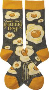 Socks - Egg-Cellent