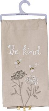 Dish Towel - Be Kind