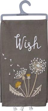 Dish Towel - Wish