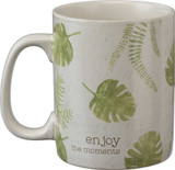 Jumbo Mug - Enjoy The Moments