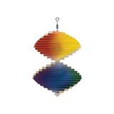 Rainbow Wind Spinner