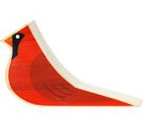 Door Stopper, Cardinal