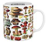 Mushrooms Large Mug