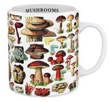 Mushrooms Large Mug