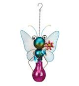 Bug Solar Lantern - Butterfly