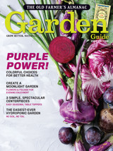 Garden Guide - Print Edition - Volume 20