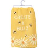 Dish Towel - Create A Buzz