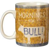 Mug - Mornings
