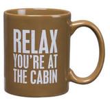 Mug - Relax Cabin