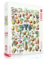 Fruits Jigsaw Puzzle 1000 Piece