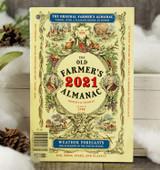 2021 Classic Edition - The Old Farmer's Almanac