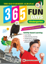 365 Fun Days Kindergarten