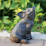Little Oinker Sculpture