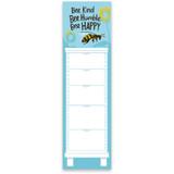 List Notepad - Bee Kind