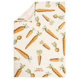 Dish Towel I Don't Carrot All
