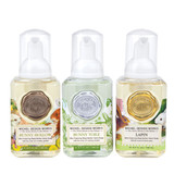 Mini Foaming Soap Set #10