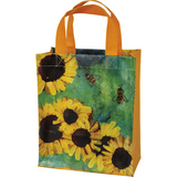 Daily Tote - Sunflowers