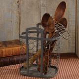 Kitchen Utensils Basket