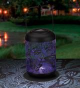 Shadow Solar Lantern LG - Butterfly