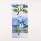 Hydrangea 28″ x 20″ Kitchen Towel