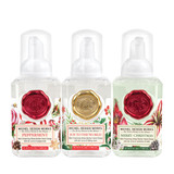 Mini Foaming Hand Soap Set -  Christmas Collection