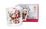 Coffee & Tea Mug - Believe