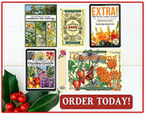 Almanac Gardening Gift Box
