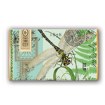 Dragonfly Matchbox