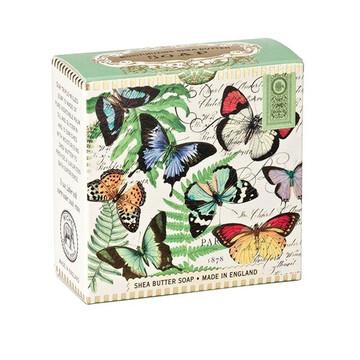 Butterflies Little Soap