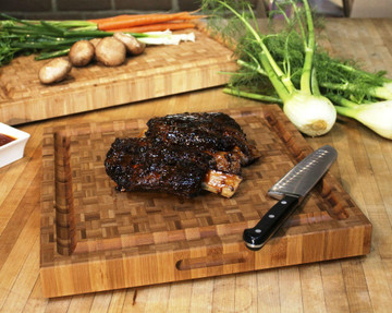 Pro Carving Board