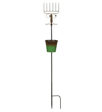 Garden Planter Stake - Stash