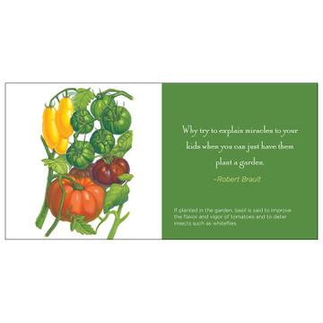 The Old Farmer's Almanac: The Gift of Gardening
