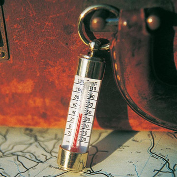 Vermont Travel Thermometer